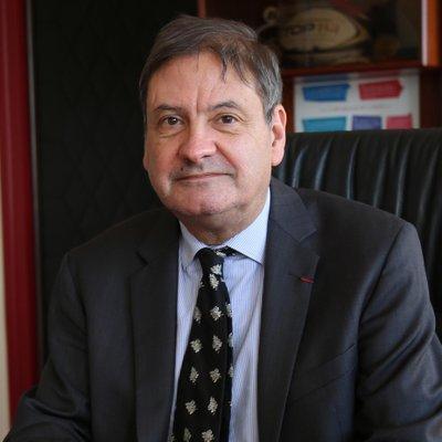 Daniel Auverlot – Biographie