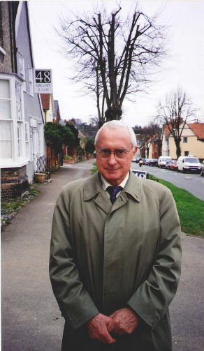 André Lafond – Biographie