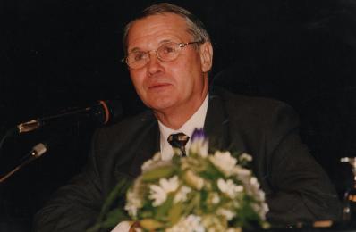 1993-1999 : Présidence de Paul Ricaud-Dussarget
